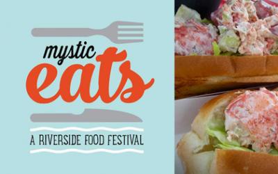 Mystic Eats 2018