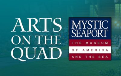 Arts on the Quad at Mystic Seaport