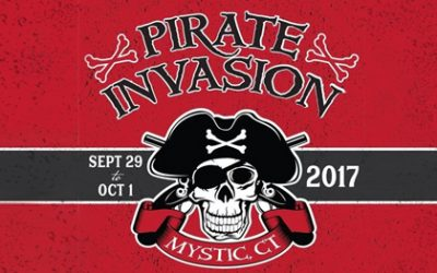 Pirate Invasion 2017