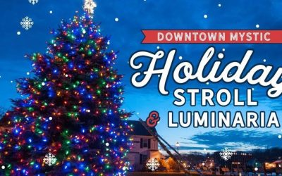 Downtown Holiday Stroll & Luminaria 2019