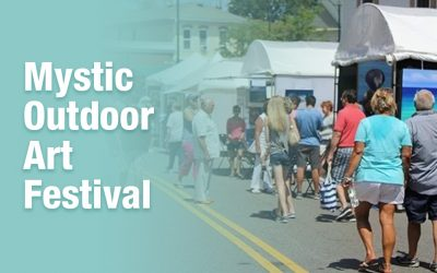 Mystic Outdoor Art Festival 2019