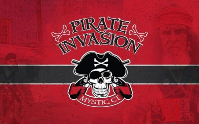 Mystic Pirate Invasion